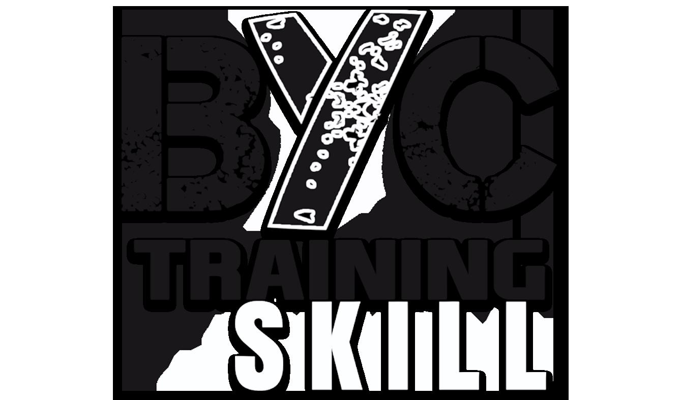 Logo BYC Training SKILL