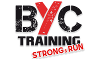 16:10 - 16:40	BYC Training Strong workout
