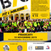 BYC FIT Frascati fitness outdoor