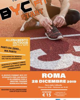 1228 BYC FIT&Start – ROMA