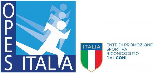 OPES Italia CONI Tilldend BYC FIT CORSO CERTIFICATO DAL CONI