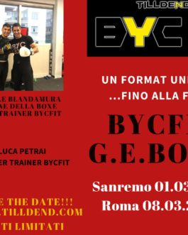 0308 BYC FIT GE-BOXE – Roma
