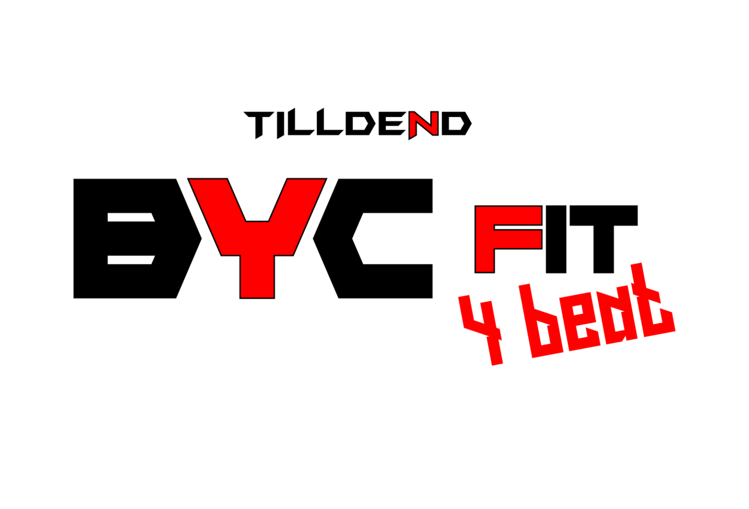 Tilldend BYC FIT 4BEAT