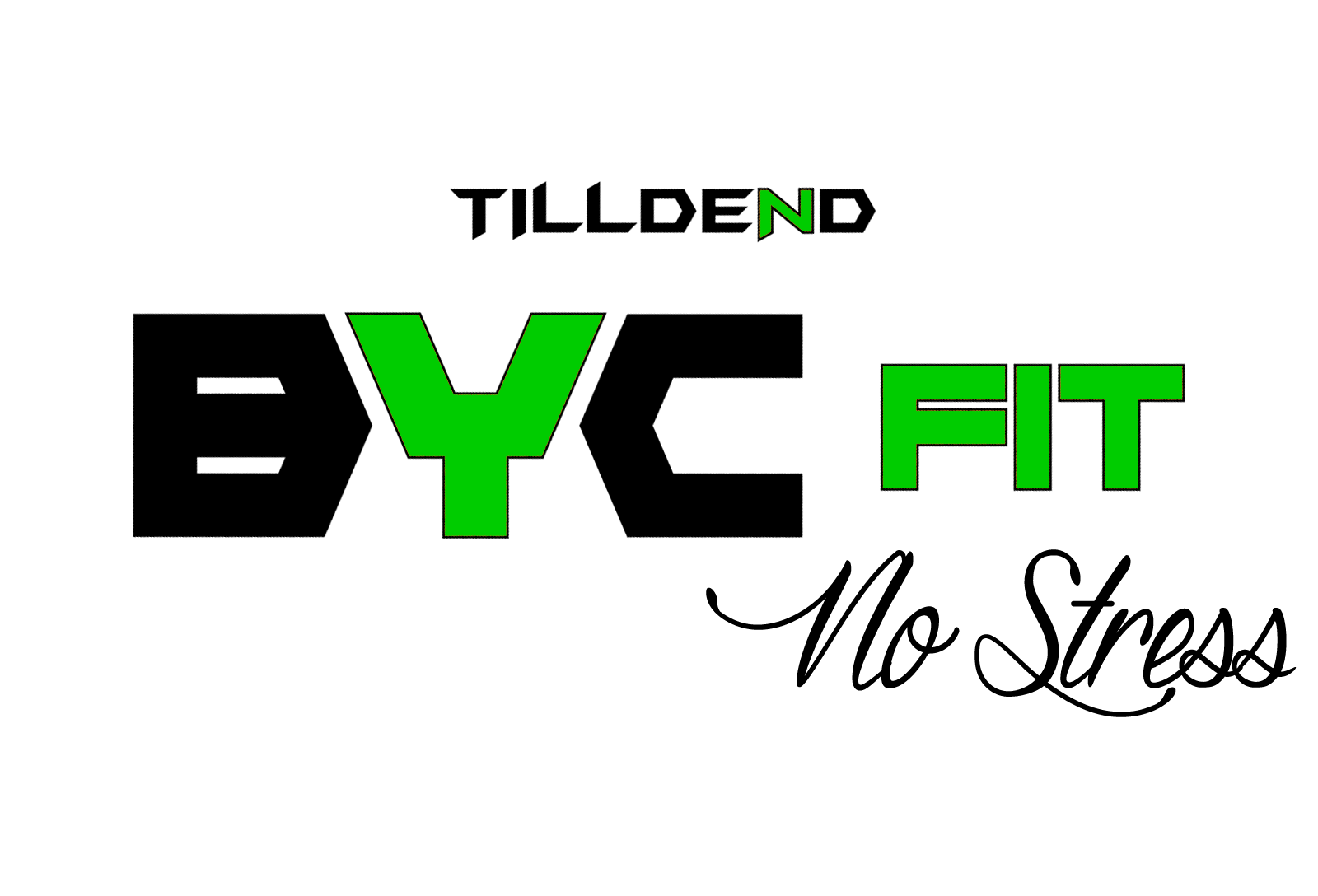 Tilldend BYC FIT No Stress