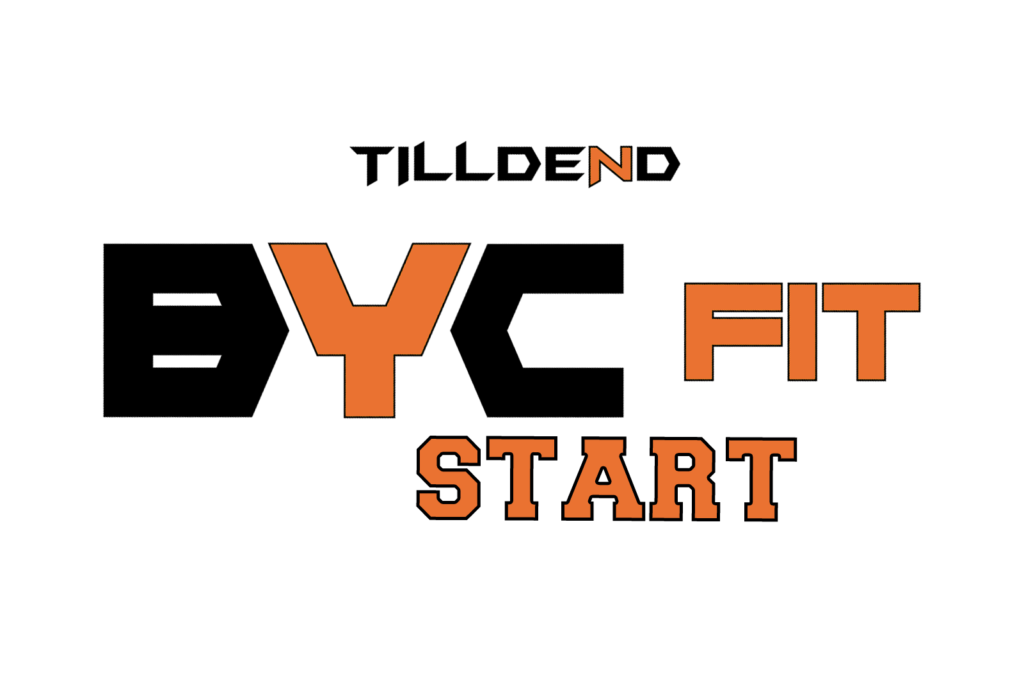 Tilldend BYC FIT Start and Senior