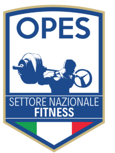 Opes Italia settore nazionale fitness Tilldend BYC FIT